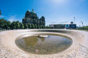 Tagesausflug: Berlin
